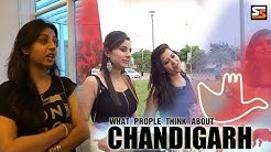 What People Think About CHANDIGARH   Singh Sardar Productions