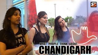 What people think about chandigarh | singh sardar productions
