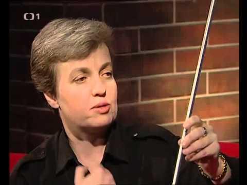 Uvolněte se, prosím - Dana Drábová, kapela Kabát, Karla Plhoňová - 20. 4. 2007