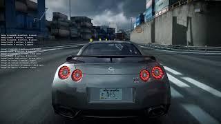 Freeroam In Need For Speed The Run