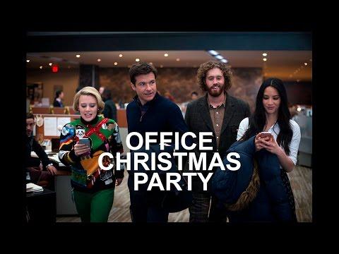 Fiesta de Navidad en la Oficina | Primer Trailer | Doblado | Paramount Pictures México