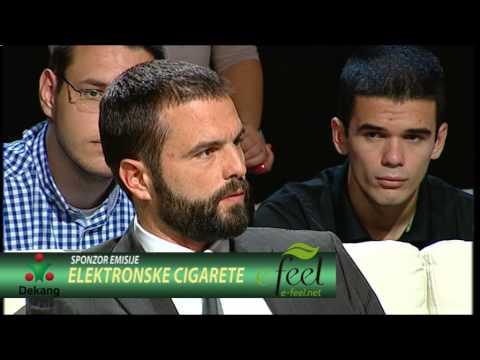 Cirilica - Eric, Fajgelj, Miklja, Savic - (TV Happy 13.10.2014.)