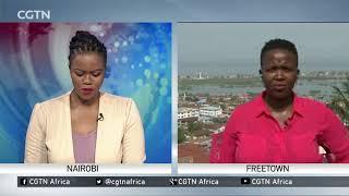 Ex-Ghanaian President dismisses Sierra Leone run-off rigging claims