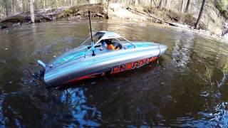 2 ProBoat Jet River Boat 3s/4s, NQD Jet boat, Sicrc jet sprint 450 Kmb Jet Drive