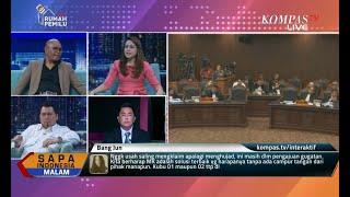 Download Pembuktian Terakhir Sengketa Pilpres di MK (2) Mp3 and Videos