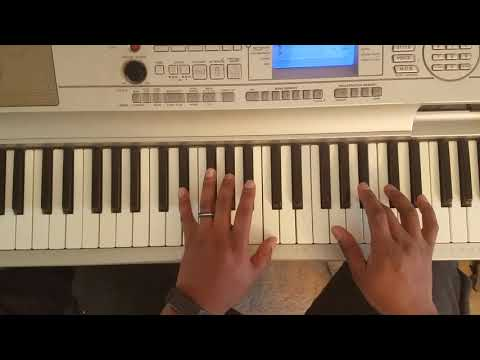 "LOGIC  ""1-800 273-8255 Feat. Alessia Cara & Khalid (HOTLINE) PIANO TUTORIAL"