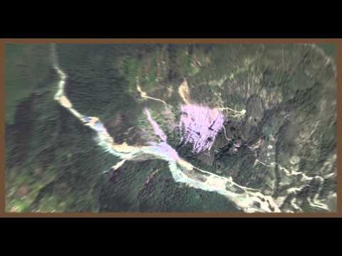 Drones Mapping Landslides following the Gorkha 2015 earthquake in Nepal
