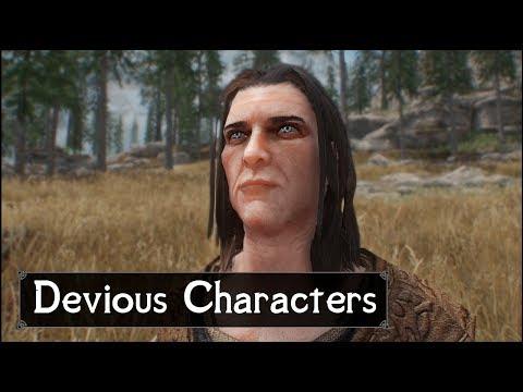 Skyrim: 5 Secretly Devious Characters and Their Evil Secrets in The Elder Scrolls 5: Skyrim thumbnail
