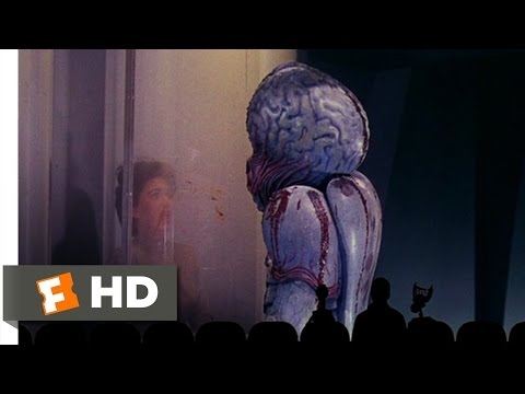 Mystery Science Theater 3000: The Movie 1010 Movie   Battling the Mutant 1996 HD