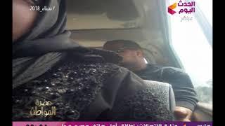صور| صحفية تروي تفاصيل واقعة التحرش بها داخل ميكروباص بعد حصولها علي حكم قضائي