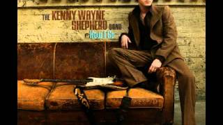 Kenny Wayne Shepherd - Anywhere the wind blows