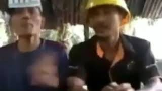 Download Video Haha kocak KULI BANGUNAN JAMAN NOW MP3 3GP MP4