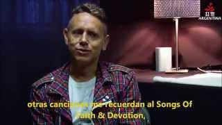 Martin Gore - Entrevista Austin City Limits - Subtítulos Español