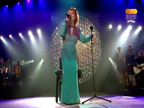 Beth Carvalho- As Rosas não Falam / Coisinha do Pai / Vou Festejar (Globo de Ouro Palco Viva Samba)