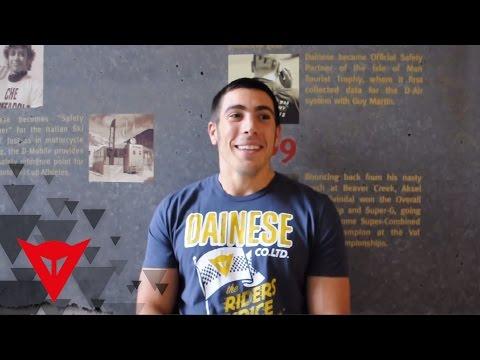 Edoardo Gori quick interview