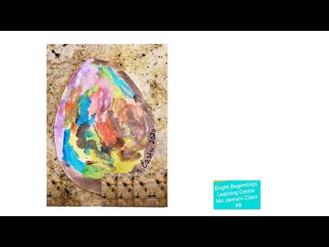 Pre-K Exhibition: Bright Beginnings Learning Center (Vidor)