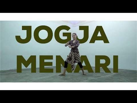 TARI JARANAN - JOGJA MENARI 2018 (Sanggar Kinanti)