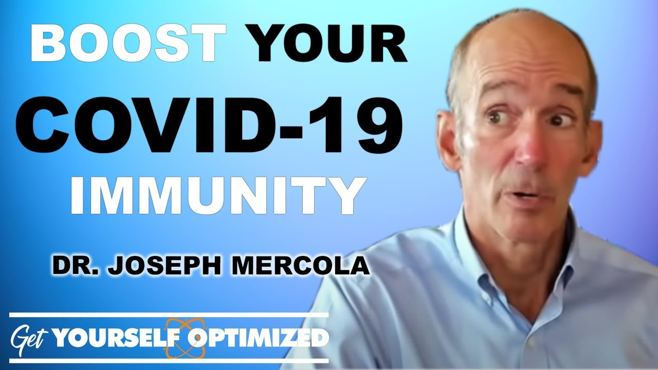 Download Boost Your COVID-19 Resiliency & Immune System with Dr. Joseph Mercola