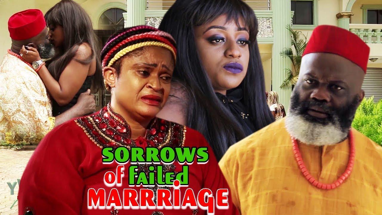 Download Sorrows of Failed Marriage Season 1 - 2018 Latest Nigerian Nollywood Movie Full HD