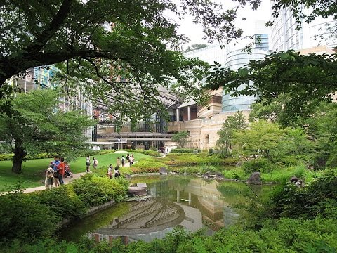 World Travel | Roppongi Hill | Top Attractions in Japan