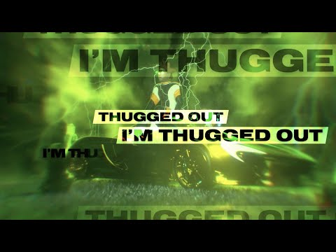 YNW Melly – Thugged Out (feat. Kodak Black) [Lyric Video]