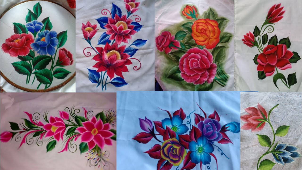 bed sheets and pillow covers design.ll