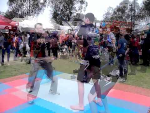 Eltham Festival 2013