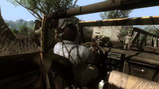 Far Cry 2 [PC] Mission 1 Part 1