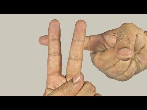 5 خدع سحرية بسيطة يمكن تنفيذها وابهار اصدقائك !!
