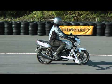 Anti-Lock Brake System ABS, (MAB) for Motorcycles India
