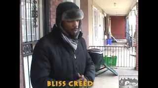 Bliss Creed blog wit Philly Music Man 2014