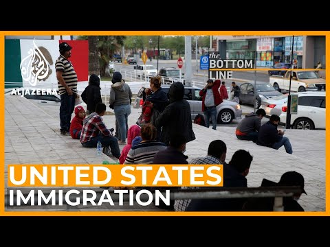 Can Biden change US attitudes towards migrants and immigration? | The Bottom Line