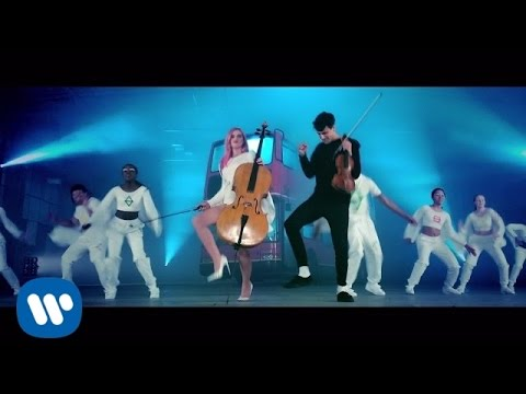 Thumbnail: Clean Bandit - Stronger [Official Video]