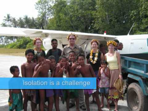 Outer Islands - Micronesia.wmv