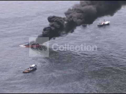 OIL RIG AERIALS JULY 16