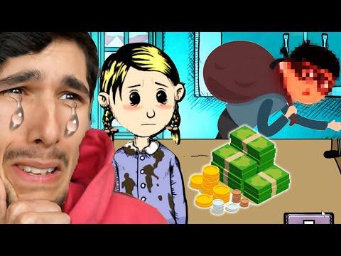 QUALCUNO HA RUBATO TUTTI I SOLDI di MIA FIGLIA!! | My Child Lebensborn Ep.5