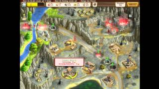 Roads Of Rome 3 Episode 1 Level 10