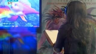 """Мультфильм """"Риф"""": комедийный мюзикл и боевик о подводном мире"""