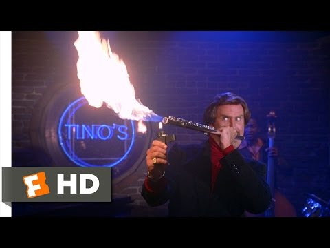 Anchorman: The Legend of Ron Burgundy - Jazz Flute Scene (3/8) | Movieclips