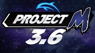 How to get and Install Project M 3.6 on Dolphin (Easy)