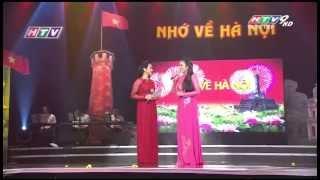 Bác Đã Về Thủ Đô_ NSƯT Thanh Thúy