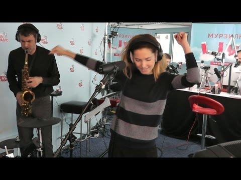 Ангелина Сергеева – Ты не верь слезам (Шура) #LIVE Авторадио