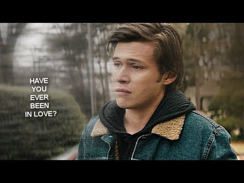 Simon   Have you ever been in love? [Love, Simon]