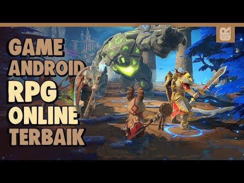 5 Game Android Online RPG Terbaik 2019