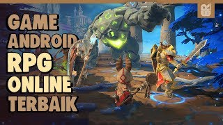 5 Game Android Online RPG Terbaik 2018