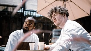 Problem feat. Jack Harlow & Jay Rock - NOTHIN (Official Music Video)