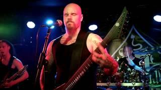 Wolfheart (a band by Tuomas Saukkonen) - Part 2 - An Club - October 20, 2013