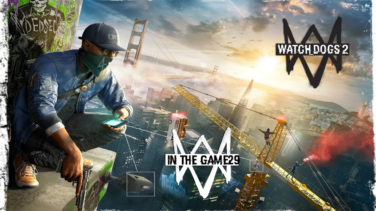 Watch Dogs  Pc Denuvo