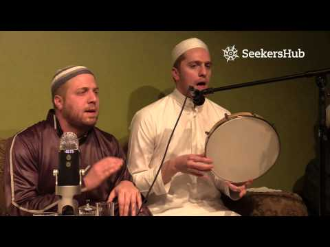 Nasheed Performance (Part 1) - Ibrahim & Muaz al-Nass