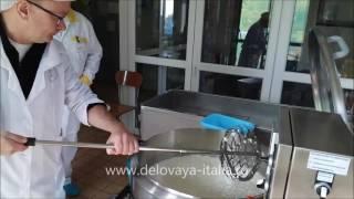 Италия Курсы сыроделия для производства итальянских сыров для россиян